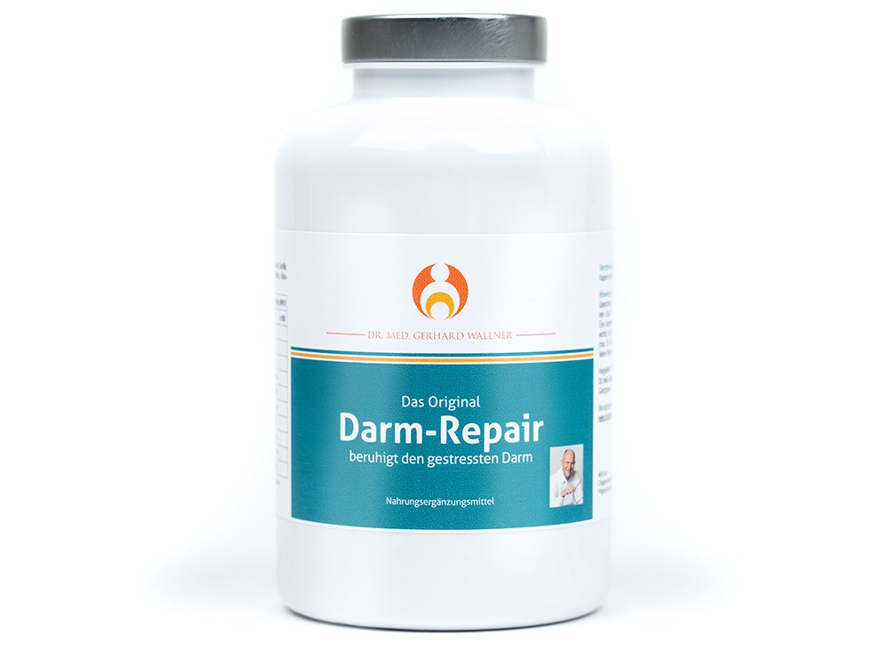 DARM-REPAIR - mit Anti-Stress-Formel