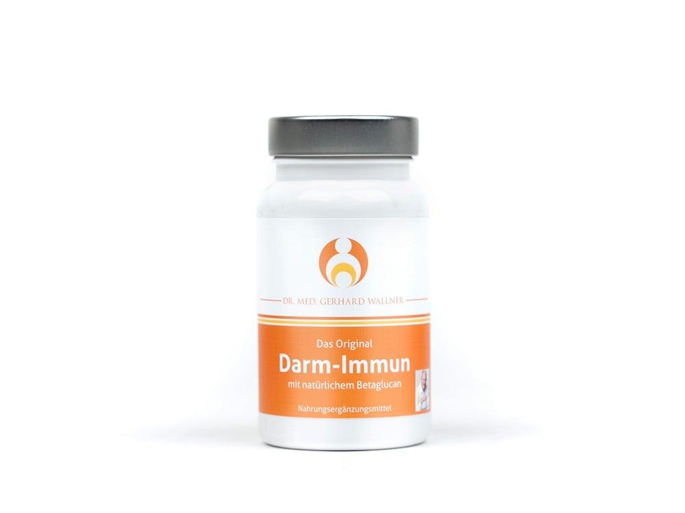 DARM-IMMUN - Kraft für das Immunsystem