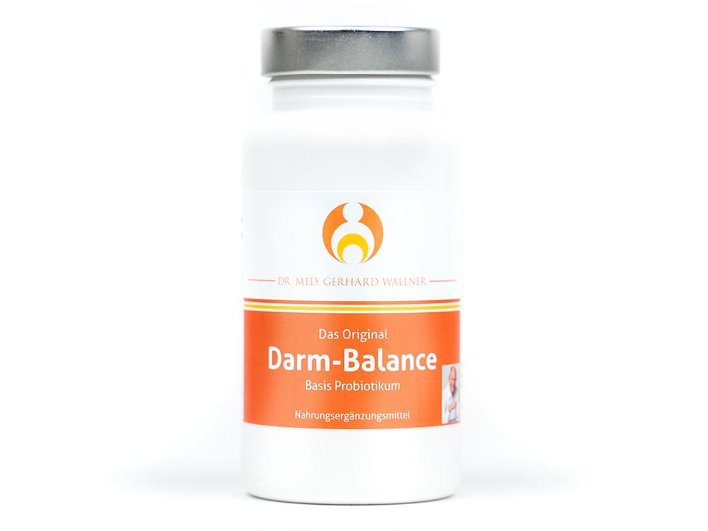 DARM-BALANCE - Basic Probiotikum